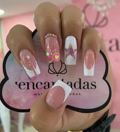Cute Toe Nails, Super Cute Nails, Cute Acrylic Nails, Love Nails, Fun Nails, Short Nail Designs, Nail Art Designs, Nail Decorations, Trendy Nails