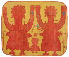 sans titre Obata, Masao  sans titre, entre 1990 et 2007  mine de plomb et crayon de couleur sur carton  49,1 x 59,3 cm  © crédit photographi...