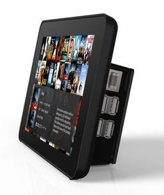 Buy Raspberry Pi Touchscreen Case - Black