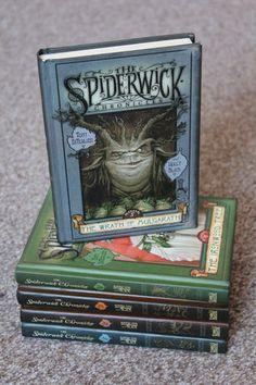 spiderwick chronicles book 5 pdf