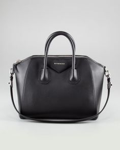 Hoping to find out I have a long lost secretly wealthy aunt who wants to give me this Givenchy bag for Christmas.