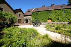 The Hess Collection, Art and Culture, San Francisco | Napa Valley 2012, Best Of Wine Tourism