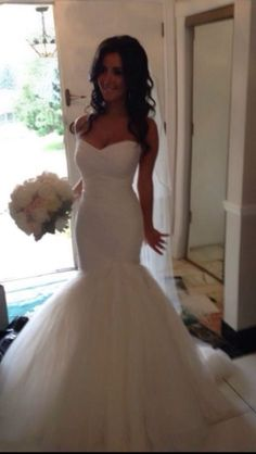 Wedding dress so love that style