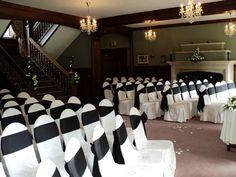 Drayton Old Hall