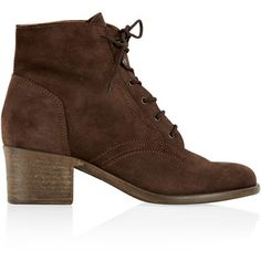 Monsoon Wilmslow Lace Up Ankle Boot