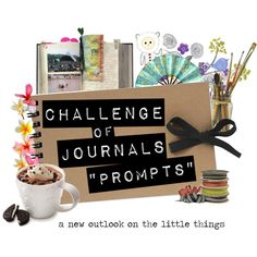 this goes along with the collection i just posted called a challenge of journals. http://www.polyvore.com/challenge_journals/collection?id=880475  it's basicall...