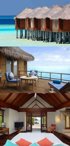 Anantara Dhigu Resort & Spa Male, Kaafu Atoll, Maldives on airbnb