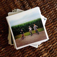 Printing Instagram photos