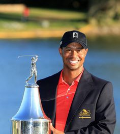 Tiger Woods----Tiger Woods grows a beard and it makes the news. Even when he did, it was trimmed very nicely and looked stylish. He dresses impeccably off the golf course too.