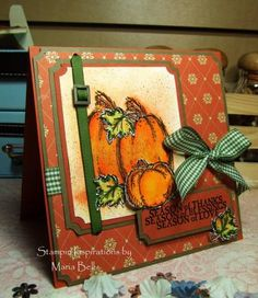 Kết quả hình ảnh cho 1- Halloween Pumpkin from Split Coast Stampers