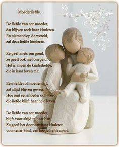 Spreuken en teksten Love My Kids, Love You, Happy Quotes, Positive Quotes, Great Poems, True Words, Feel Good, Mom, Feelings