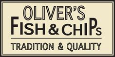 #Oliver's offer #glutenfree fish + chips every Wednesday.  If you're in the Belsize Pk area check them out. Follow us @coeliacin on twitter.