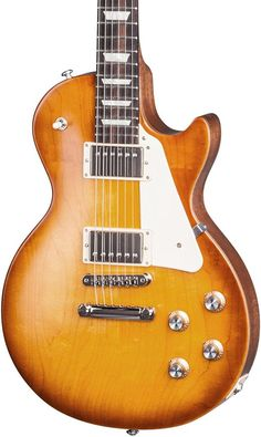 Check out this beautiful Gibson les Paul Tribute!