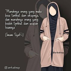 Keep istiqomah. Quotes Sahabat, Cartoon Quotes, Quran Quotes, Best Quotes, Allah Quotes, Cartoon Images, Islamic Quotes Wallpaper, Islamic Love Quotes, Islamic Inspirational Quotes