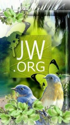 www.jw.org - answers to life's big questions.