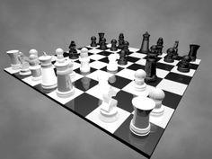 brain simulator- chess... #classic #games #thegamewiz