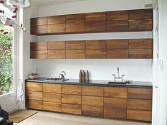 Keukens - Meubelmakerij - Natuur In Vorm - Meubelmakerij - Meubelmaker -