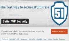 10 Best WordPress Plugins for Security