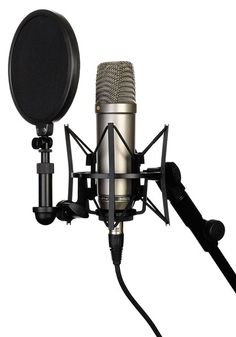 Rode NT1-A Studio Recording Microphone - Yandas Music - 1