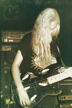 The Smashing Pumpkins ( Gish Tour ) - 12th Feb 1992, Bierkeller, Bristol