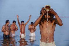 Ganges | Insolit Via