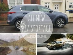 Review: All New Kia Sportage