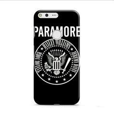 Paramore Logo Google Pixel XL 3D Case