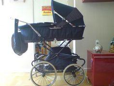 Odder Vognen, en dansk barnvagn