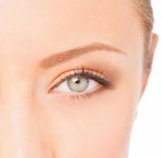 Tricks to Making Small Eyes Look Big....