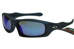 15861877ca Oakley Pit Bull Sunglasses Steelblue Frame Slateblue Lens fashionable and  beautiful.