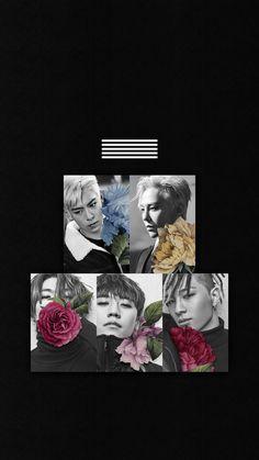 Check out Big Bang @ Iomoio Daesung, Gd Bigbang, Yg Entertainment, Big Bang Kpop, Bang Bang, Bigbang Wallpapers, Sung Lee, Flower Road, G Dragon Top