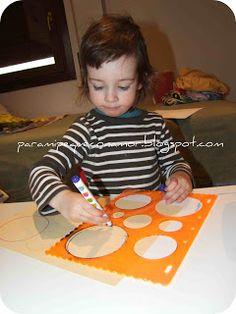 Para mi peque con amor: Actividades 2-3 años Task Boxes, Montessori, Learning Activities, Autism, Plastic Cutting Board, Education, Grandchildren, Mariana, Infant Sensory Activities