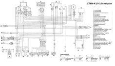 Cele mai bune 98 imagini din ttr în 2019 | Motociclete ... Xt Wiring Diagram on xt 250 wiring diagram, vx 600 wiring diagram, hp 600 wiring diagram, vt 600 wiring diagram, fzr 600 wiring diagram, xt 500 wiring diagram, xb 600 wiring diagram, xt 600 brake pads,