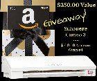 cool Win a $100 Amaz