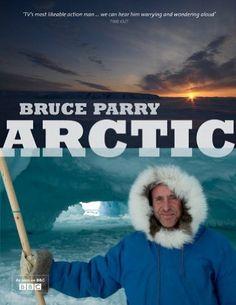 Arctic: Bruce Parry
