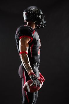 University of Utah Football | Hall of Fame Photography by Kevin Winzeler, via…