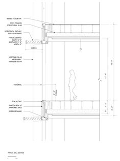 Debrorah Berke Partners calibrates the facade for Cummins office headquarters - Archpaper.com