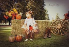 Hand sewn Fall Harvest tutu skirt for girls Fun by ILuvUTutuMuch, $28.00