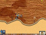 Desi o sa vi se para ca este la fel ca primul din serie acest joc cu motociclete pe neon este mai dificil iar traseele au detalii mai importante decat primul. Acesta este un joc cu aspect modern iar motocicleta merge la control automat fara pilot asezat pe ea. Poti intra in detalii schimband culoarea motocicletei si a razei pe care o lasa in urma sa prin simpla apasara a sagetilor de la tastatura.