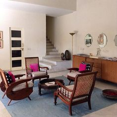 Mix one part Marrakech with one part Jaipur; add a touch of Palm Springs = 28 Kothi. #Jaipur #India