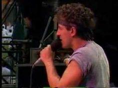 The River - Bruce Springsteen - Paris 85