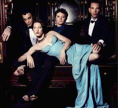 Amanda Palmer & The Grand Theft Orchestra