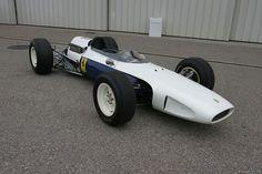 1965 Ferrari 1512 F1