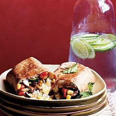 Healthy Mexican Recipes from Cooking Light get-it-girl