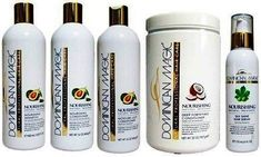 Skip The Expensive Products Your Stylist Pushes. Handle Your Own Hair Care With Ease! - Useful Hair Care Tips and Guide Hair Shampoo, Shampoo And Conditioner, Magic Magic Magic, Cuticle Care, Nourishing Shampoo, Best Anti Aging, Hair Care, Deep, Kit