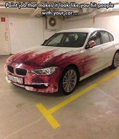 Wicked dooms day vehicle