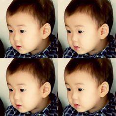 Instagram media by song_minguk - Mingukie is cute&handsome at the same time ㅠㅠ♥ . . #minguk #민국 #songminguk #송민국 #songtriplets #thereturnofsuperman #returnofsuperman #supermanisback #슈퍼맨이돌아왔다