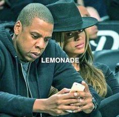 #Beyonce #Lemonade