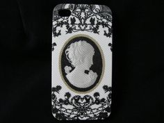 Lonely Girl iPhone 4s Case/ iphone 3 case / iphone 3 by piimism, $16.50