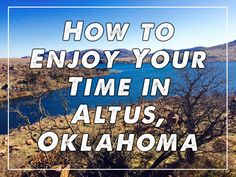 Haley Hoover, 2015  As a waitress and bartender in Altus, I promise you I get asked nine times  a day what in the world there is to do in Altus, Oklahoma. Don't worry,  I'm not offended. As a born-and-raised local I've heard all of the  complaints before. I know this isn't a metropolitan are